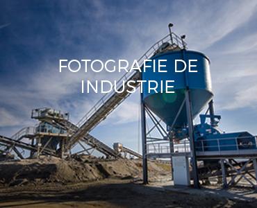 Fotografie de industrie