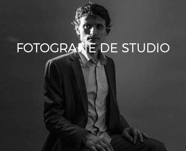 Fotografie de studio